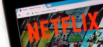 Netflix-Aktie deutlich leichter: Preiserhöhung bei Netflix - Basistarif bleibt gleich
