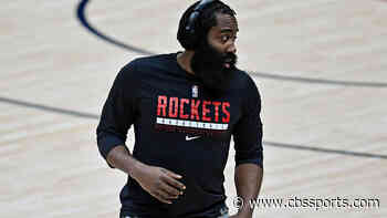 James Harden trade grades: Rockets send star to Nets in four-team deal involving Cavs, Pacers, reports say