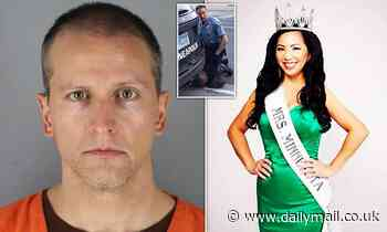 Derek Chauvin and wife Kellie ordered to make divorce filespublic