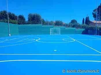 TENNIS SERVICE S.r.L. Roseto degli Abruzzi. Solo il meglio per i campi da gioco - Notizie Ascoli e Provincia - Cityrumors Ascoli