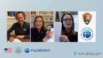 Fulbright – National Parks Partnership