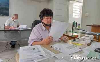 Neto decreta Estado de Calamidade Pública em Volta Redonda - O Dia