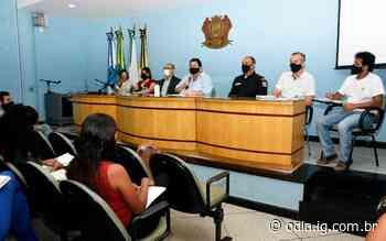 Reunião discute ampliação do Serviço de Abordagem Social em Volta Redonda - O Dia