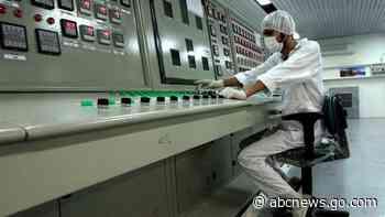 UN watchdog confirms another Iranian breach of nuclear deal