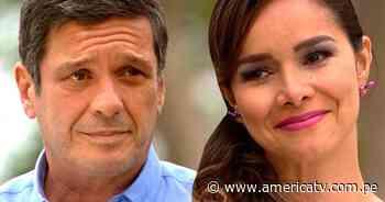 Coco reconquistó el amor de Fanny con hermosa sorpresa frente a todos - América Televisión