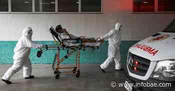 Coronavirus en Brasil: colapsa el sistema sanitario del estado de Amazonas y los médicos tienen que elegir a quién darle oxígeno - infobae