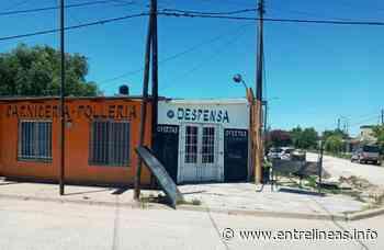 Dolores: los dueños de un comercio denuncian que sufrieron 3 robos en 10 meses - Entrelíneas.info