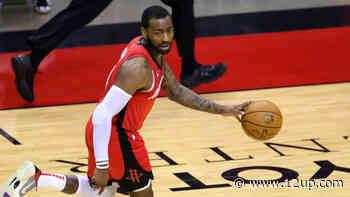 Rockets anuncian que John Wall no jugará el jueves por dolores en la rodilla - 12up