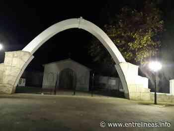 Rauch: debían enviar dos cuerpos al crematorio de Dolores, pero se confundieron y enviaron uno que no era - Entrelíneas.info