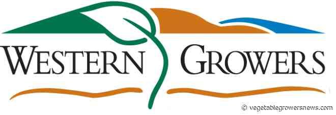 Western Growers picks 'next generation' to be part of leaders program