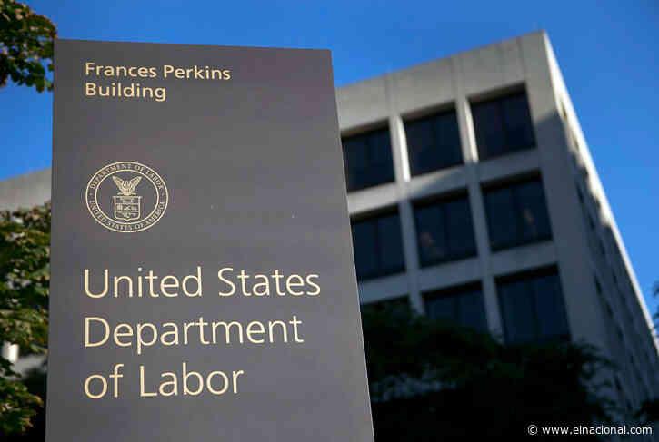 Los despidos semanales en EE UU se elevaron a su mayor nivel desde agosto