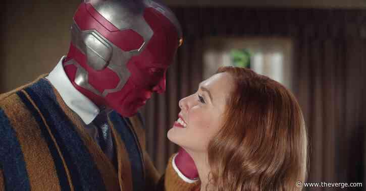 WandaVision can be weird because Marvel has already won