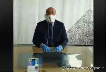Osimo, Pugnaloni guarito dal Covid lancia un appello: «Partecipate allo screening» - Centropagina