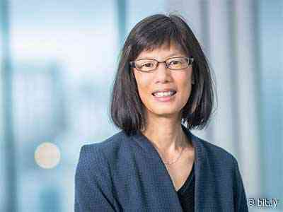Janice Eng appointed to UBC's highest faculty honour: University Killam Professor