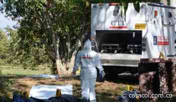 Hombres armados asesinan a dos jóvenes en zona rural de Barranco de Loba - Caracol Radio