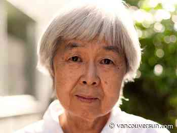 B.C. tree that inspired author Joy Kogawa damaged by windstorm
