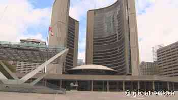 Toronto budget planners looking for funding commitments to manage $1.6B losses
