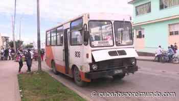 Medibus en Villa Clara, ahora un poco más caro e incosteable para algunos - Cubanos por el Mundo
