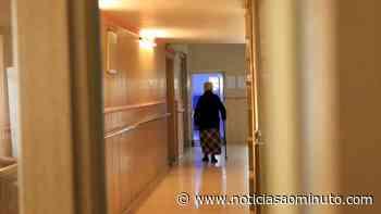 Covid-19. Surto em lar de Alverca do Ribatejo com 43 infetados - Notícias ao Minuto