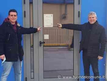 Bussero, un nuovo spazio per i giovani: il CAG si trasferisce al centro polifunzionale - Fuoridalcomune.it