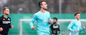 VfL Wolfsburg: Glasner kann mit Marin Pongračić planen - LigaInsider