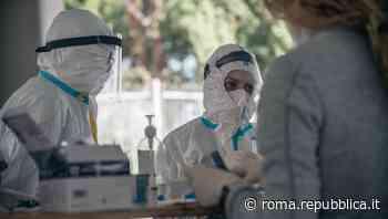Coronavirus Lazio, 1.381 nuovi casi, a Roma città i contagiati risalgono a quota 800. Alle 12 somministrat... - La Repubblica