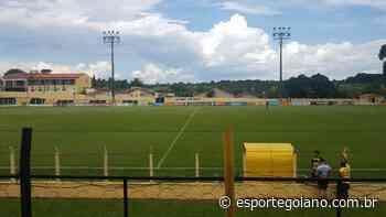 Jogos do Crac contra Vila Nova e Atlético serão em Ipameri - EG - Esporte Goiano