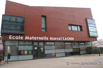 Choisy-le-Roi : le groupe scolaire Marcel-Cachin fermé après deux cas de Covid-19 - Le Parisien