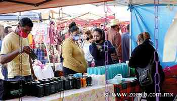 Crean incentivo para vendedores ambulantes en Ramos [Ramos Arizpe] - 14/01/2021 - Periódico Zócalo