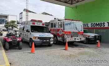 Empresas distribuidoras de gas responsables de supervisar cilindros: PC Manzanillo - Noticias Va de Nuez