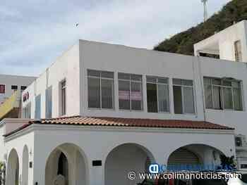 Quitan oficina de Morena en el centro de Manzanillo - colimanoticias