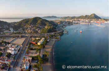 Aprueba AMLO proyectos para Manzanillo presentados durante su última visita al puerto - El Comentario