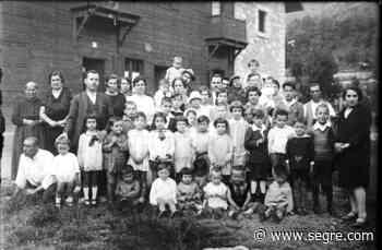 Memoria de la Vall Fosca - SEGRE.com