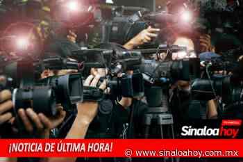 Mueren dos jóvenes en un choque sobre libramiento en Los Mochis. - Sinaloahoy