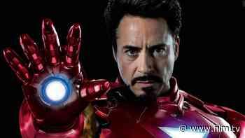 """STAR WARS: """"Iron Man"""" Robert Downey Jr. für Rolle im Gespräch - FILM.TV"""