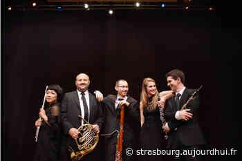 Concert de Poche / Quintette ARTECOMBO - SALLE DU MANEGE, Vitry Le Francois, 51300 - Sortir à Strasbourg - Le Parisien Etudiant