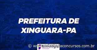 Prefeitura de Xinguara homologa concurso público;... - Estratégia Concursos