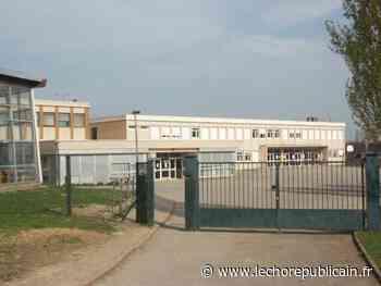 Le collège Jules-Ferry d'Auneau-Bleury-Saint-Symphorien fermé pour des cas de coronavirus - Echo Républicain