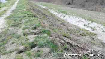 Concordia sulla Secchia, scivolamenti di terreno, Lista Civica interviene - SulPanaro | News - SulPanaro