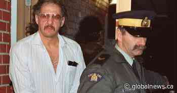 Allan Legere, dubbed the 'Monster of the Miramichi', denied parole - Global News