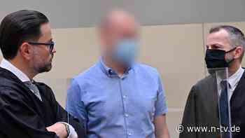 Haft für Erfurter Dopingarzt: Prozess-Premiere endet mit hartem Urteil