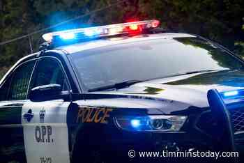 Driver charged after methamphetamine found during Iroquois Falls traffic stop - TimminsToday