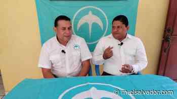 Candidato a alcalde de Puerto El Triunfo acusa a su rival político de intentar atentar contra él - elsalvador.com