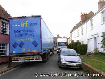 Milverton residents call for road improvements on Fore Street - Somerset County Gazette