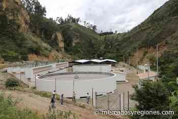 Cajamarca: distribuyen 500 toneladas de abono producidas por PTAR Cajabamba - Mercados & Regiones