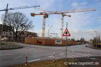 Was Neu Wulmstorf 2021 packen muss - TAGEBLATT - Lokalnachrichten aus Neu Wulmstorf/Süderelbe. - Tageblatt-online