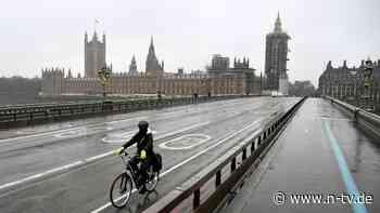 """Hunderttausende verlassen Land: Großbritannien erlebt """"beispiellosen Exodus"""""""
