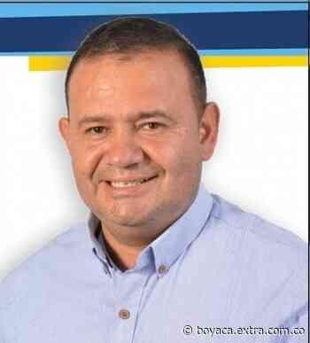 Alcalde de Chivor hospitalizado por Covid-19 - Extra Boyacá