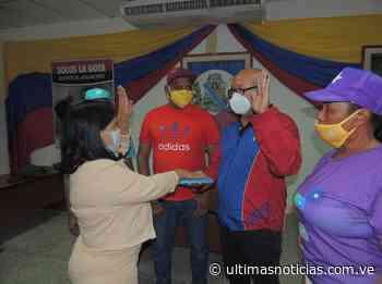 Mujeres presiden Concejos Municipales de Santa Teresa y Cúa - Últimas Noticias