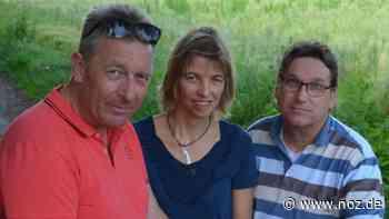 UWG Ganderkesee rechnet zur Wahl auch mit neuen jungen Leuten auf der Liste - noz.de - Neue Osnabrücker Zeitung